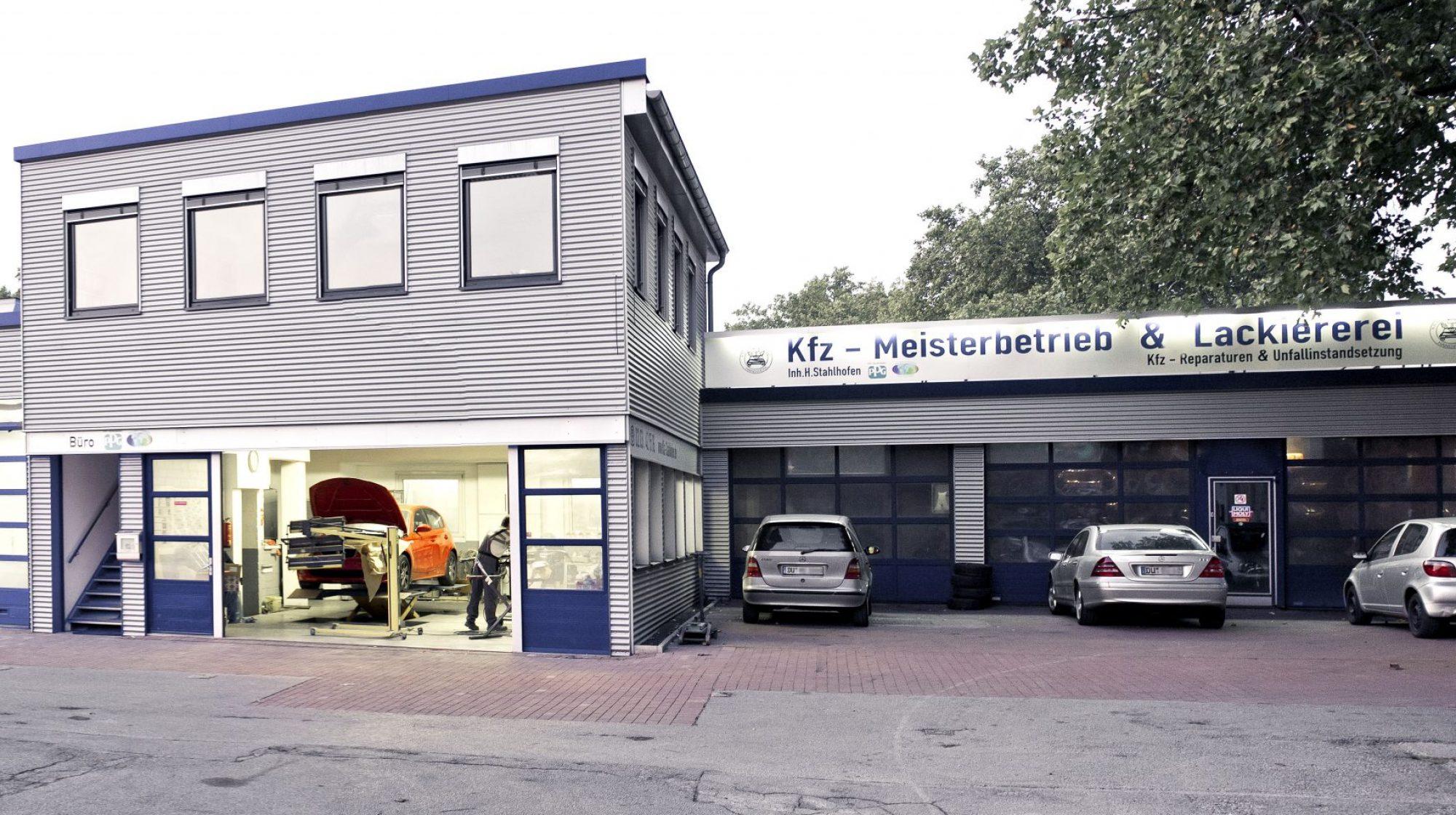 Gebrüder Stahlhofen GmbH